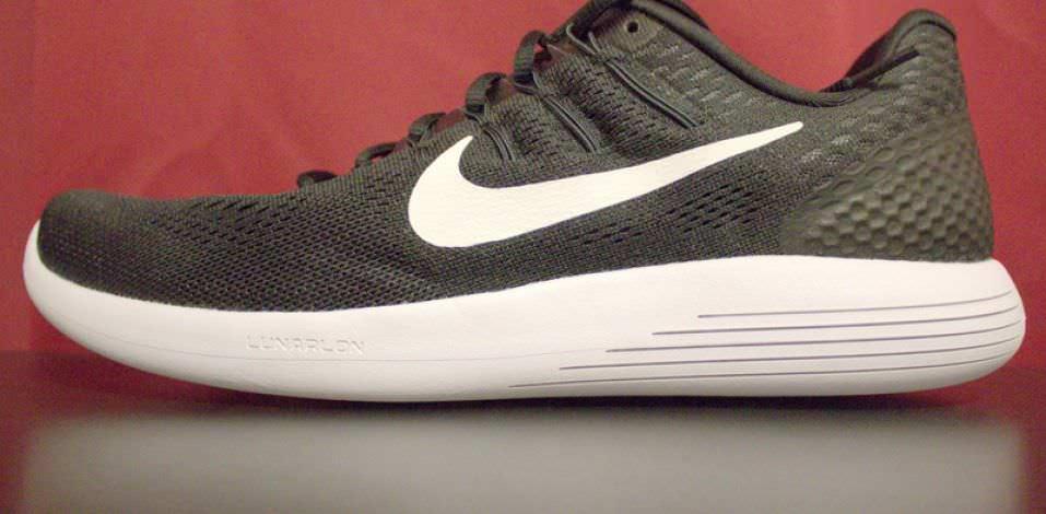 Nike LunarGlide 8 - Medial Side