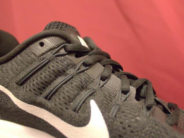 Nike LunarGlide 8 - Top