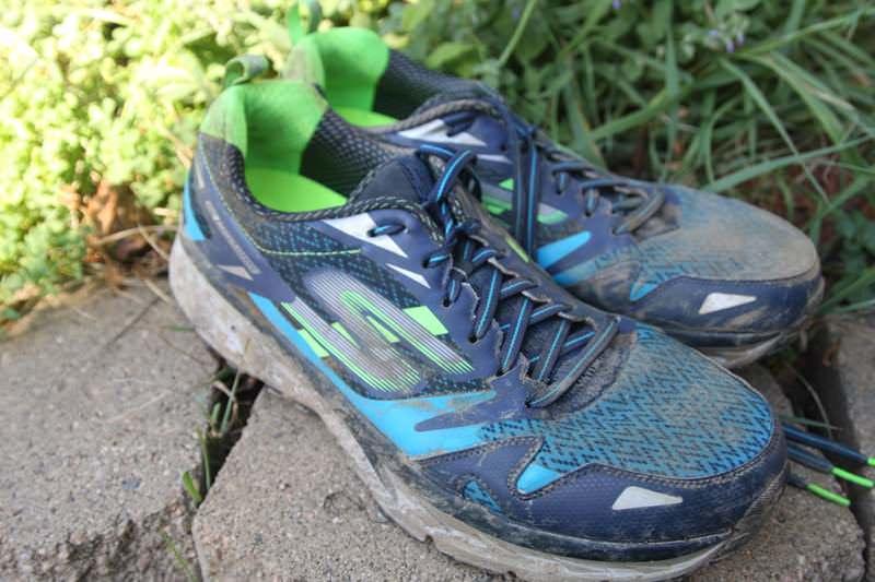 Gotrail Ultra  Skechers Men S  Running Shoes