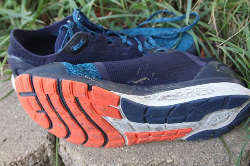 buy online 8d068 0b345 Under Armour Charged Bandit 2 Review | Running Shoes Guru