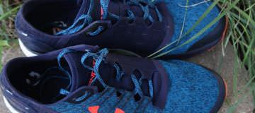 Under Armour Charged Bandit 2 Review