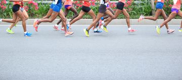 FREE Marathon Training Plan for Beginners and Intermediate Runners