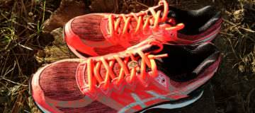 Asics GT-2000 4 Lite-Show Review