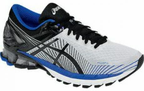 asics gel kinsei 6 test