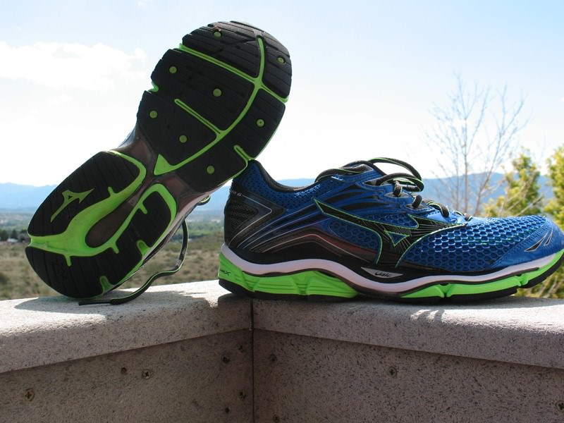 Enigma Guru Shoes Running Mizuno 6 Wave Review BWvH5wz7P