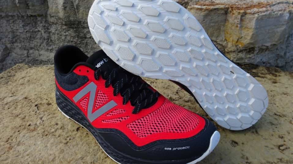 New Balance Fresh Foam Gobi Review | Running Shoes Guru