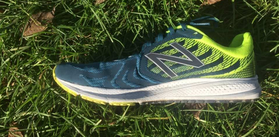 New Balance Vazee Pace v2 - Medial Side
