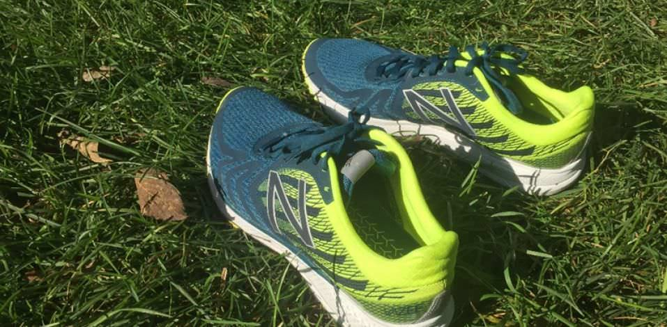 8a7be6d6eb622 New Balance Vazee Pace v2 - Pair ...