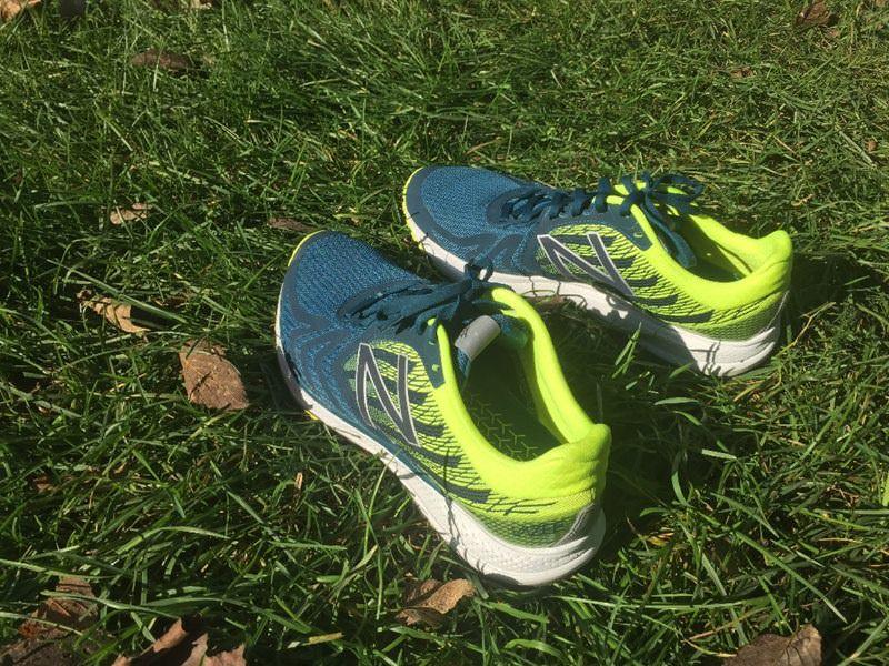 107c9c62 New Balance Vazee Pace v2 Review | Running Shoes Guru