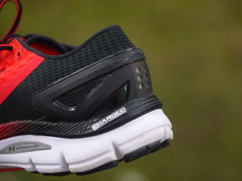 Debajo De La Armadura Speedform Géminis Zapatos Corrientes De Los Hombres Opinión Iglzs57