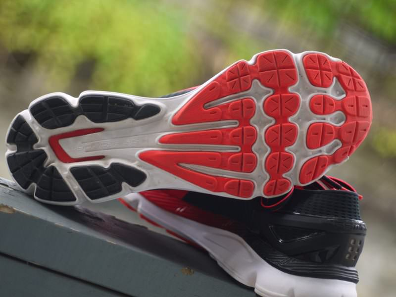 check out 977ae 3d773 Under Armour Speedform Gemini 2 Review | Running Shoes Guru