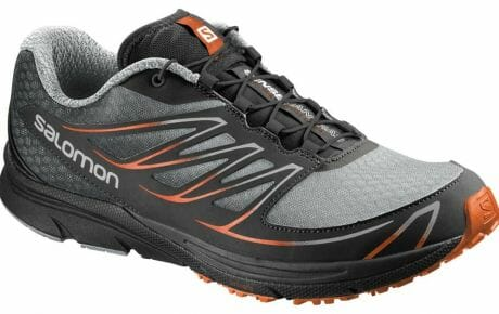 Salomon Uses All Of Their Great Minimal Trail Technologies Plus Some Additional Eva Cushioning To Create The Mantra 3 Which Works Incredibly Well As A Daily