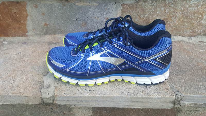 half off 3b7b4 755d2 Brooks Adrenaline GTS 17 Review | Running Shoes Guru