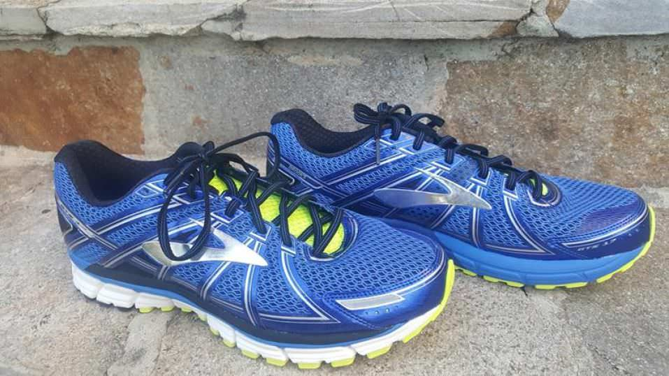 Brooks Adrenaline GTS 17 - Medial Side
