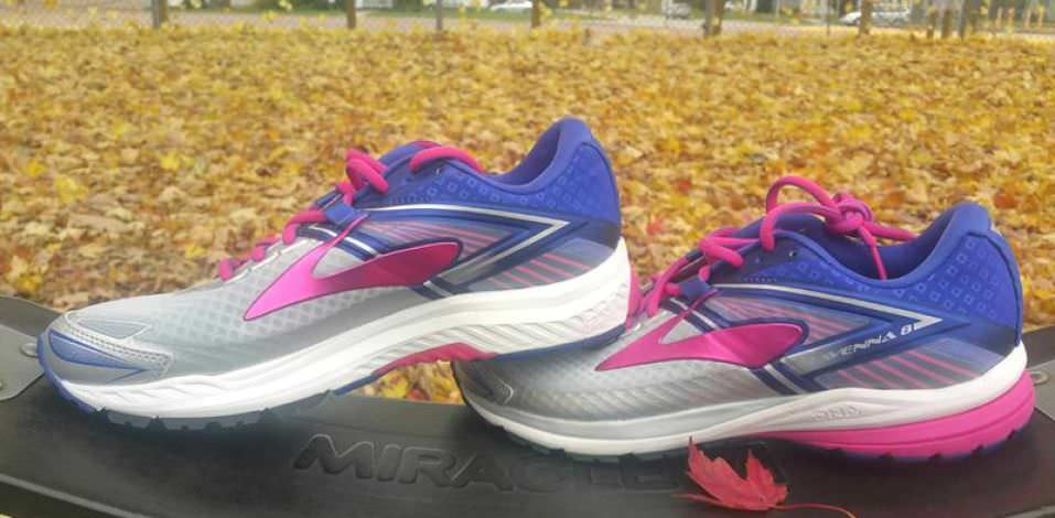 Brooks Ravenna 8 - Pair