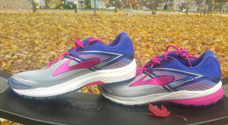 Brooks Ravenna 8 Review | Running Shoes Guru
