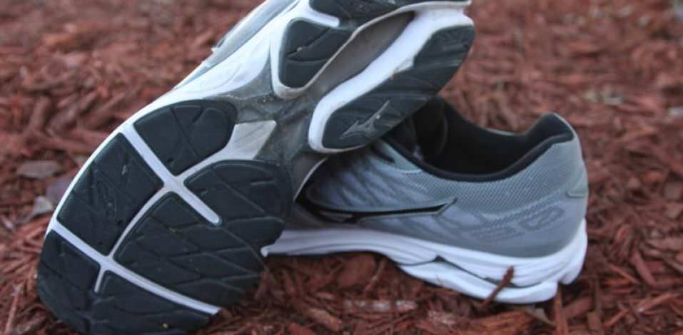 Mizuno Wave Rider 20 - Pair