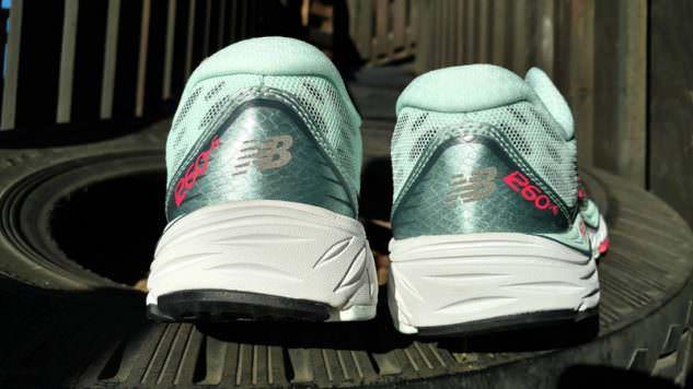 New Balance 1260 v6 - Heel