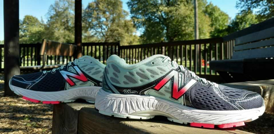 New Balance 1260 v6 - Lateral Side