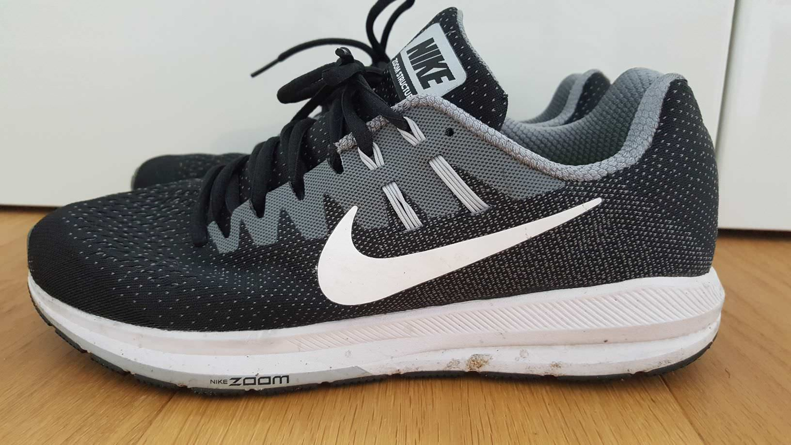 low priced 31cf6 ba447 Nike Zoom Structure 20 Review | Running Shoes Guru
