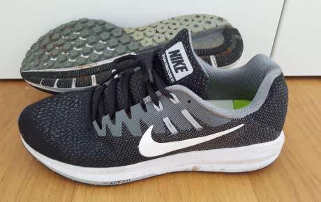 super popular a5add 7fea7 Nike Zoom Structure 20