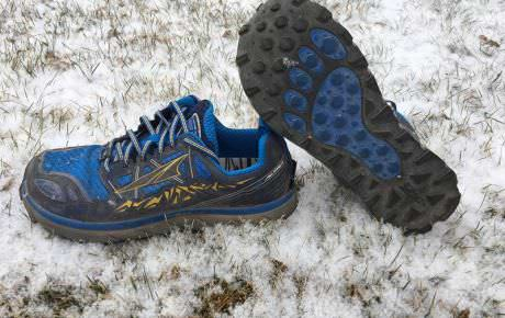 The Lone Peak 3.0 improves over already incredibly successful 2.0 and 2.5 - Liked for the zero drop, toebox design that allows for maximum toe spread and a ...