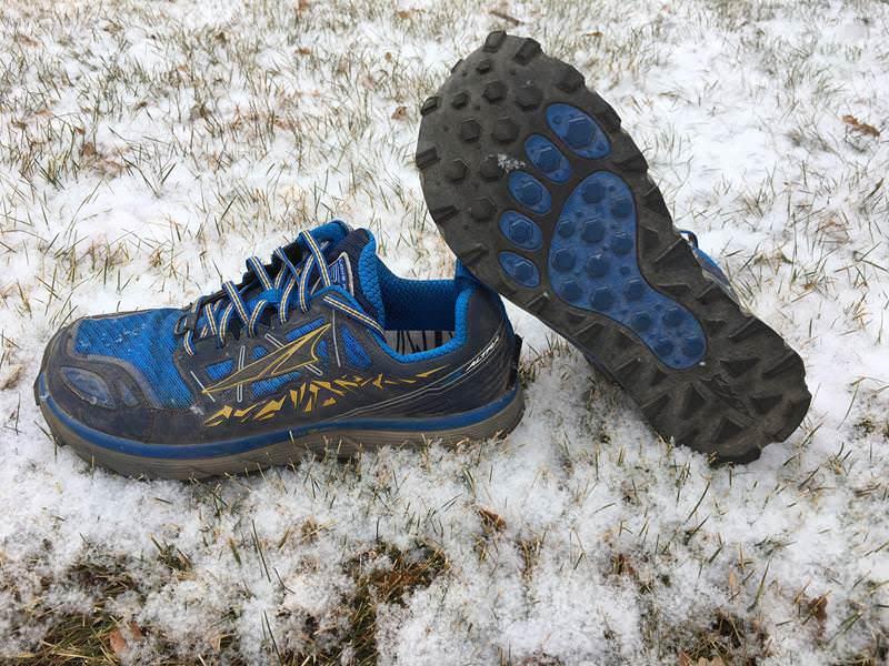 Altra Lone Peak 3.0 Review | Running Shoes Guru