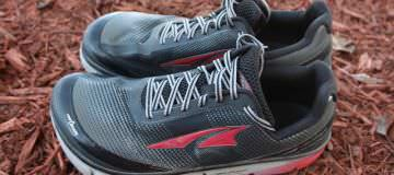 Altra Torin 2.5 Review