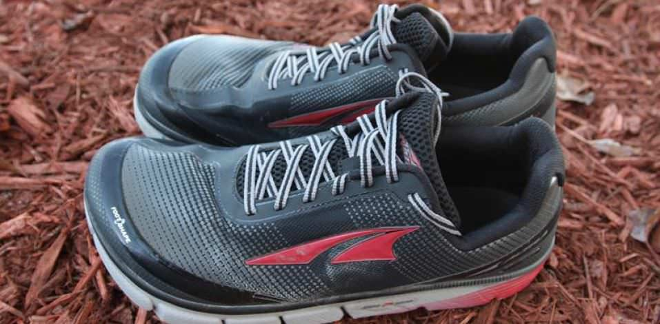 Altra Torin 2.5 - Lateral Side