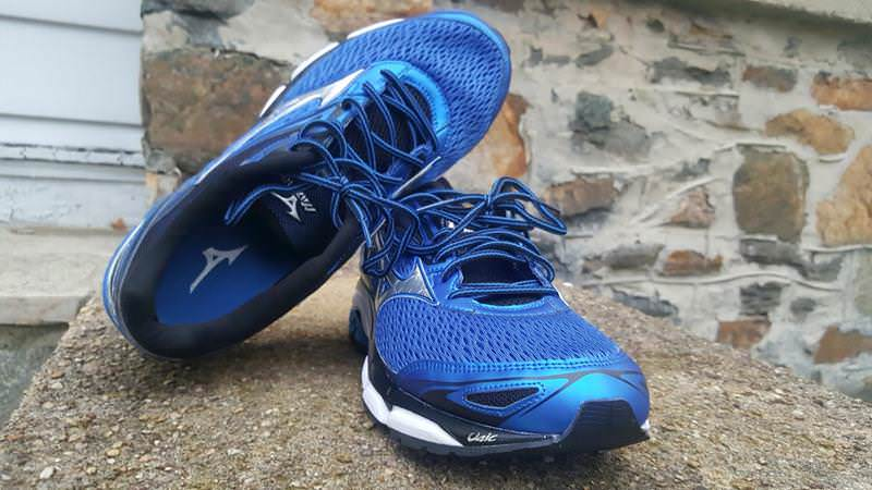 Mizuno Wave Ispirare 13 Pattini Correnti Del Mens lPzDmBkl