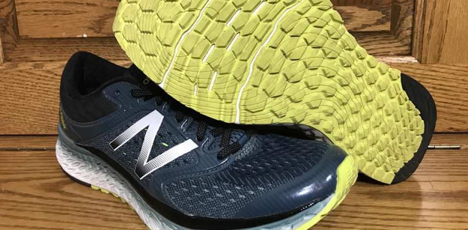 New Balance Fresh Foam 1080 v7 - Pair