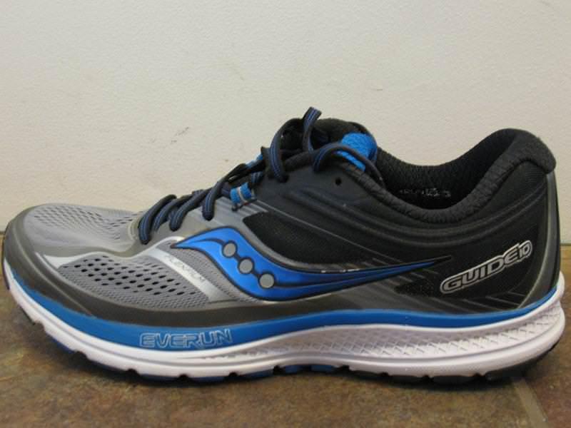 9c836c9f Saucony Guide 10 Review | Running Shoes Guru