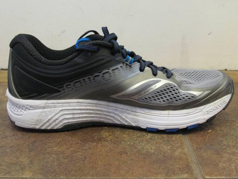eddfc05a02 Saucony Guide 10 Review | Running Shoes Guru