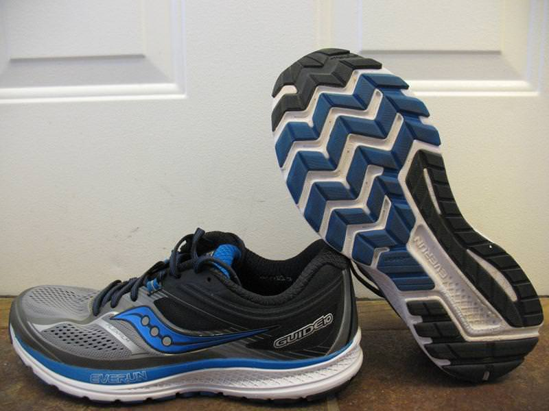 06f78480 Saucony Guide 10 Review | Running Shoes Guru