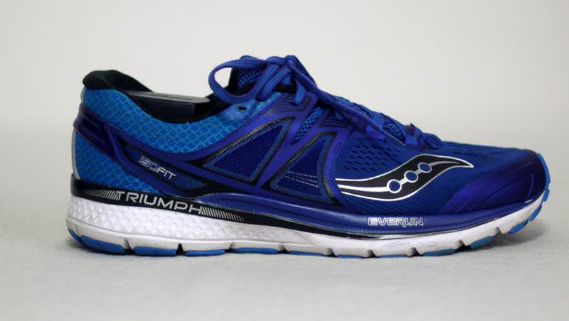 saucony triumph iso 3 review | running shoes guru