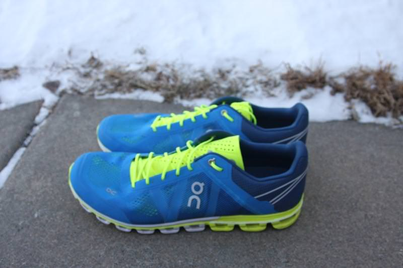 ON Cloudflow Review | Running Shoes Guru