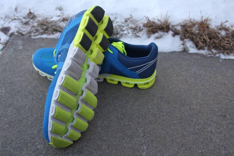 ON Cloudflow Review | Running Shoes Guru