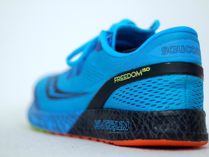saucony iso freedom review