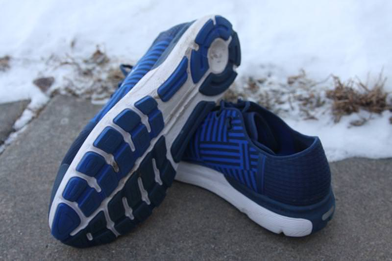 sports shoes 25f2c a1350 Under Armour SpeedForm Gemini 3 Review | Running Shoes Guru