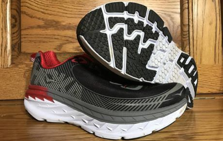 The Bondi 5 is a solid maximum cushioning shoe, Hoka's most cushioned one.  It has a comfortable upper and a smooth cushy ride. Whether you're used to  max ...