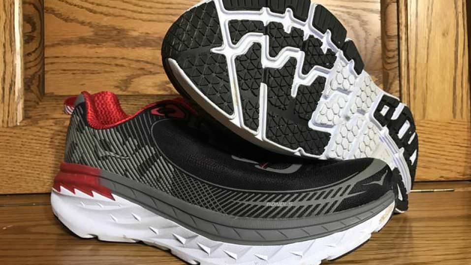 nike air max runners review the hoka