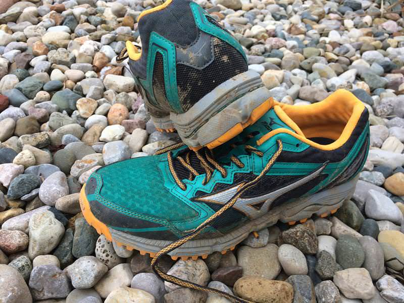 Mizuno Wave Diachi 2 Review | Running Shoes Guru