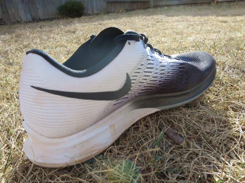 online store 61f32 a8ee3 Nike Zoom Elite 9 Review | Running Shoes Guru