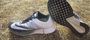 Nike Zoom Elite 9 Review