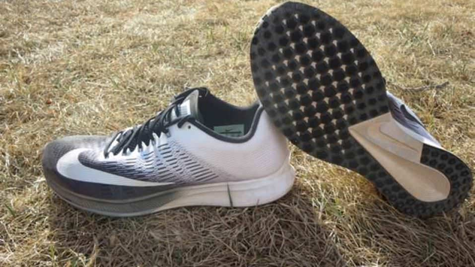 nike air zoom fly 2 herren test