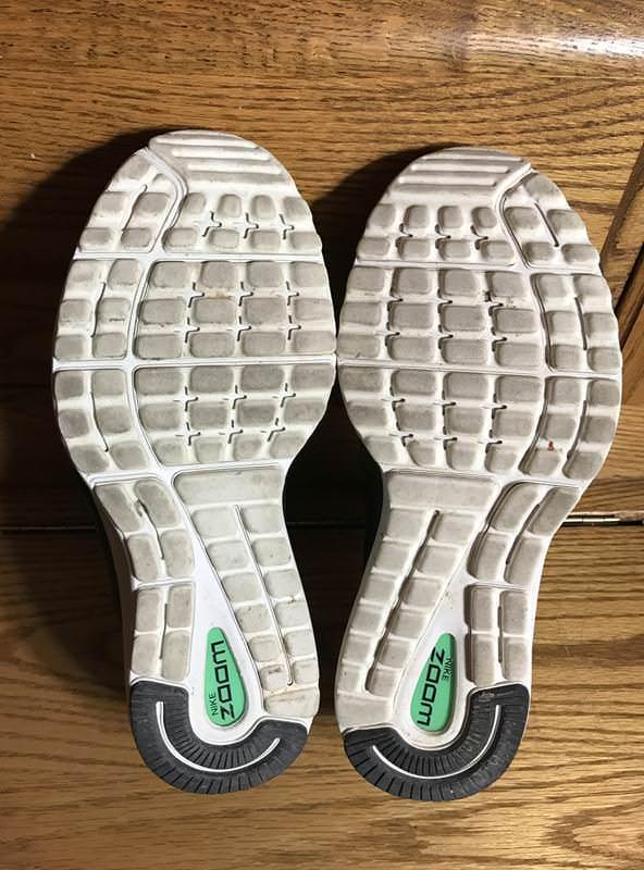 a4257e2fb971 Nike Zoom Vomero 12 Review
