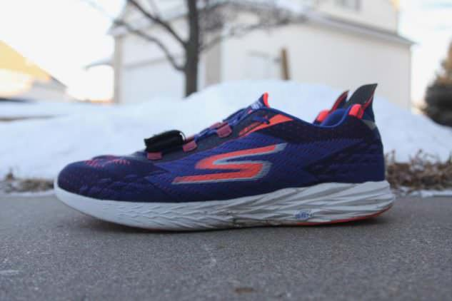 bästsäljande köpa bäst Kolla på Skechers GOrun 5 Review | Running Shoes Guru
