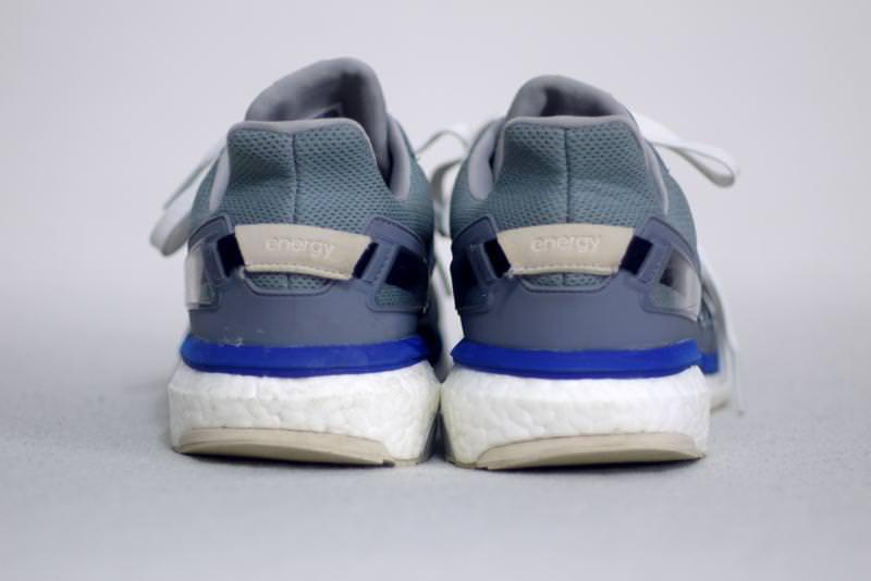 Adidas Energia Spinta 3 Correnti Del Mens Recensione Scarpe Zbd7a3