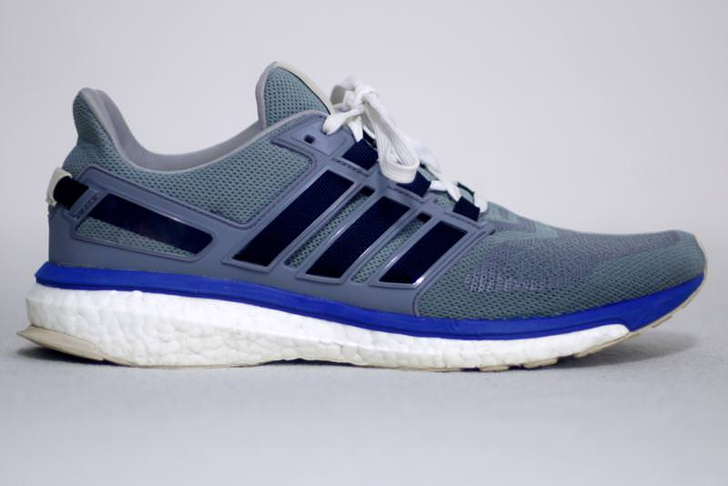 29f7c9e5544 Adidas Energy Boost 3 - Lateral Side