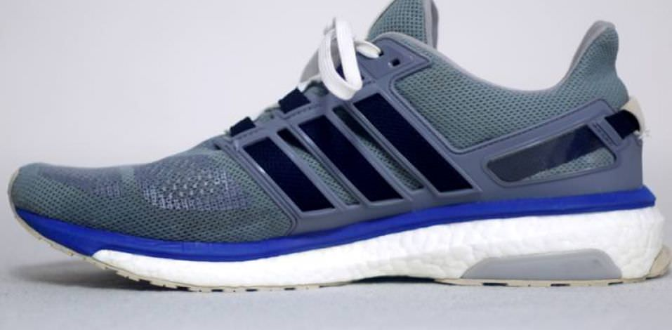 Adidas Energy Boost 3 - Medial Side